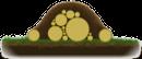 raised-garden-beds-log-border-130